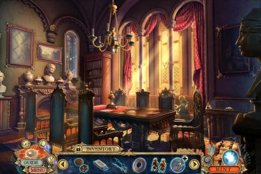 Hidden Expedition - Smithsonian Castle Collectors Edition