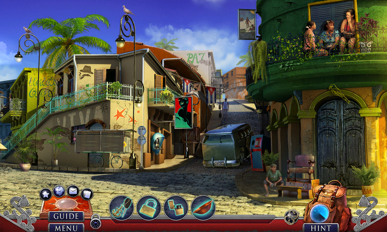 Hidden Expedition: The Lost Paradise Collector's Edition