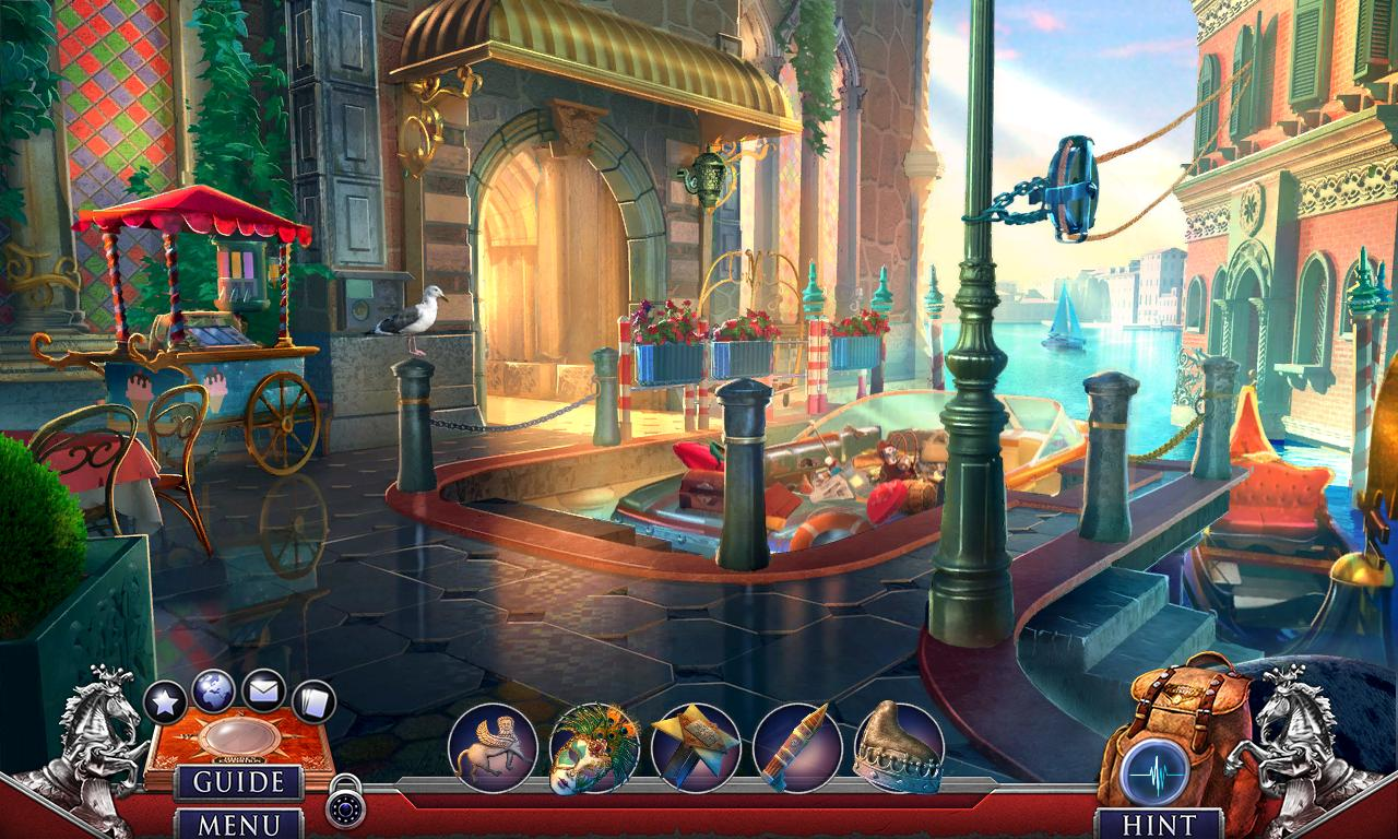 Hidden Expedition: Pearl of Discord Collector's Edition