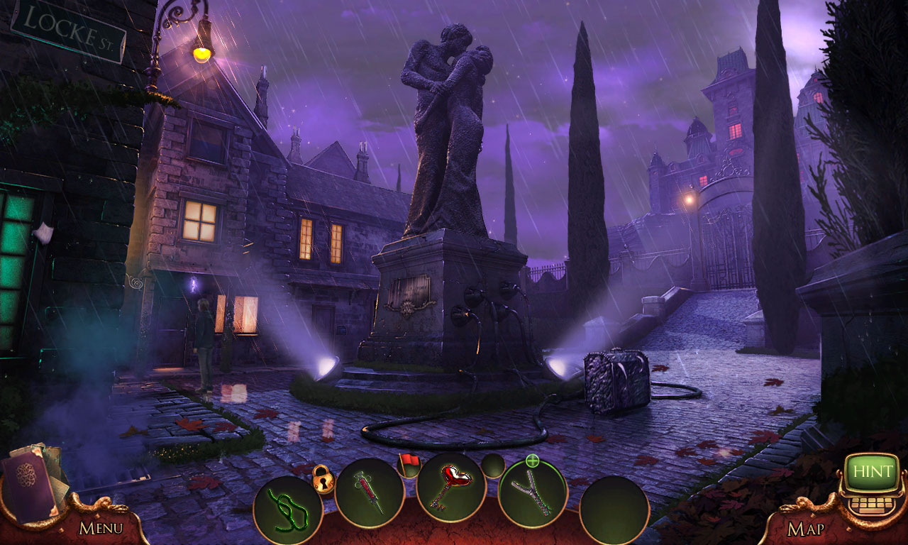 Mystery Case Files: The Black Veil Collector's Edition